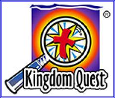 Kingdom Quest Sunday School 2018-2019